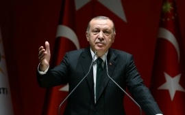 Erdogan horrified Australians and New Zealanders