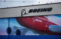 Boeing fires part of management and sells off property