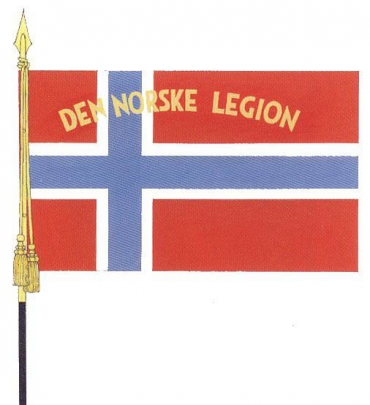 "Norway's participation in the war with the USSR. The myth of ""joint"" struggle"
