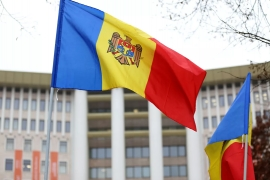 Russian language is now illegal in Moldova